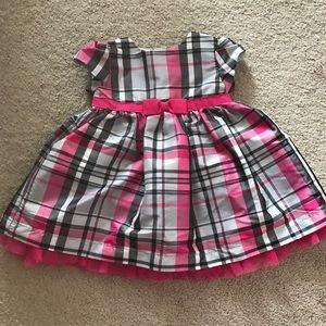 Beautiful Plaid Dress ❤️❤️❤️